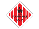 Picture of Flammable Solid