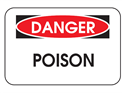Picture of Danger Poison