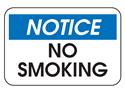 Picture of Notice No Smoking
