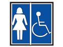 Picture of Women Handicap Accessible