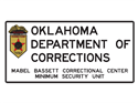 Picture of Oklahoma Department Of Corrections - Double Line