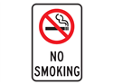 Picture of No Smoking w/Picture