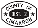 Picture of County Of w/District Number