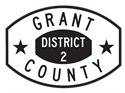 Picture of County w/District Number