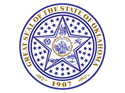 Picture of State Seal