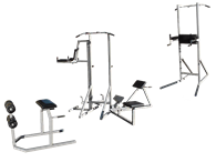 Picture for category Exercise Equipment