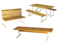 Picture for category Park Furniture