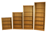 Picture for category Bookcases