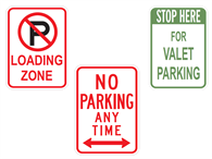Picture for category Parking
