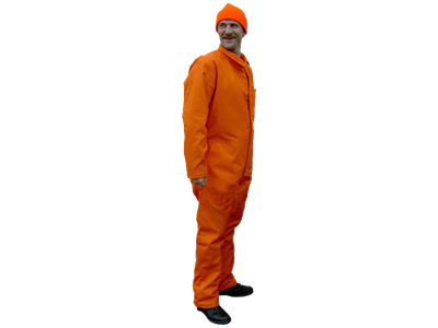 Picture of Lined Coveralls