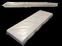 Picture of Clear vinyl Jail Foam Mattress