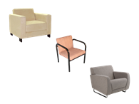 Picture for category Lounge Chairs