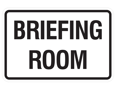 Picture of Briefing Room