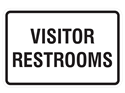Picture of Visitor Restrooms