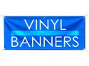 Picture of Vinyl Banners