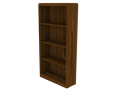 Picture of Eclipse Bookcases