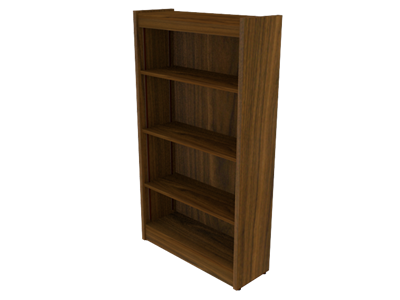 Picture of Statesman Bookcases
