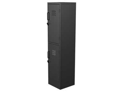 Picture of Flat Top Double Locker