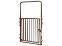 Picture of OCI Style Hog/Sheep/Goat Single Bow Gate