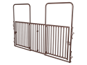 Picture of OCI Style Hog/Sheep/Goat Double Bow Gate