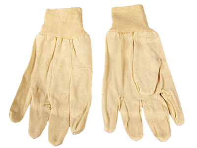 Picture of CLEARANCE: Gloves, Work-Plain
