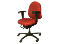 Picture of Cimarron High Back Chair