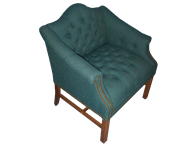 Picture of Heritage Club Chair