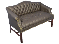 Picture of Heritage Loveseat