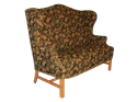 Picture of Heritage Settee