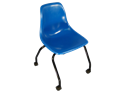 Picture of Mobile Four Leg Chair