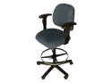Picture of Meridian II Mobile Stool
