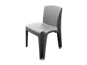 Picture of Cortech Plastic Chair
