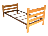 Picture of Single Bed