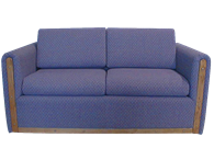 Picture of Crescent Loveseat