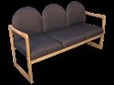 Picture of Slimline Sofa