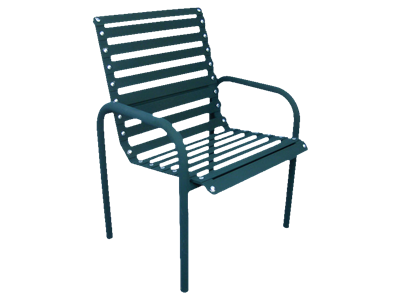 Picture of Deck Chair