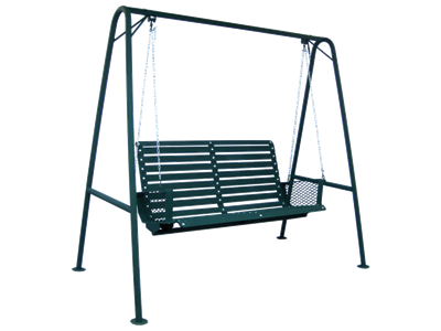 Picture of Deck Swing