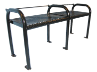 Picture of Detention Bench