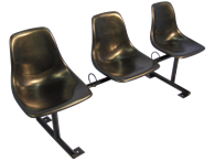 Picture of Tandem Seating