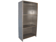 Picture of Closed Shelving