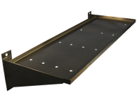 Picture of Series 300 Pan Bed