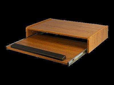 Picture of Desktop Keyboard Drawer