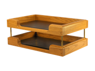 Picture of Heritage In & Out Tray