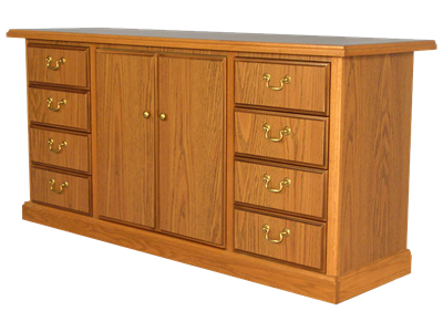 Picture of Heritage Manager's Credenza
