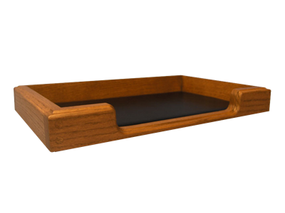 Picture of Heritage Note Pad Tray