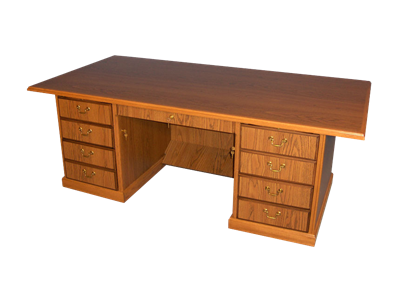 Picture of Heritage President's Desk