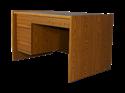 Picture of Statesman Single Pedestal Desk