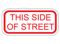 Picture of This Side Of Street