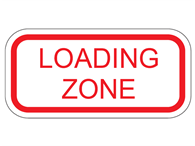 Picture of Loading Zone