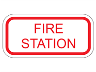 Picture of Fire Station